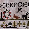 Red House <b>Sampler</b> (8)....