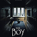 The Boy - 2016 (Brahms, la poupée de sang)