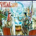 Imperial 2030 ou comment les investisseurs gèrent les grandes puissances mondiales