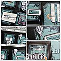 Collage scraplift vavie