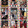 Nos occupations pendant les vacances : <b>Bergerie</b> <b>Nationale</b> de <b>Rambouillet</b>/musée du Cirque/La boite de com de la famille/ski