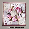 Echange carte inchies sur graine de scrap