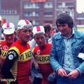 Peter post,grand champion cycliste hollandais des années 60-70,nous a quitté le 14 janvier 2011,à l'age de 77 ans ..