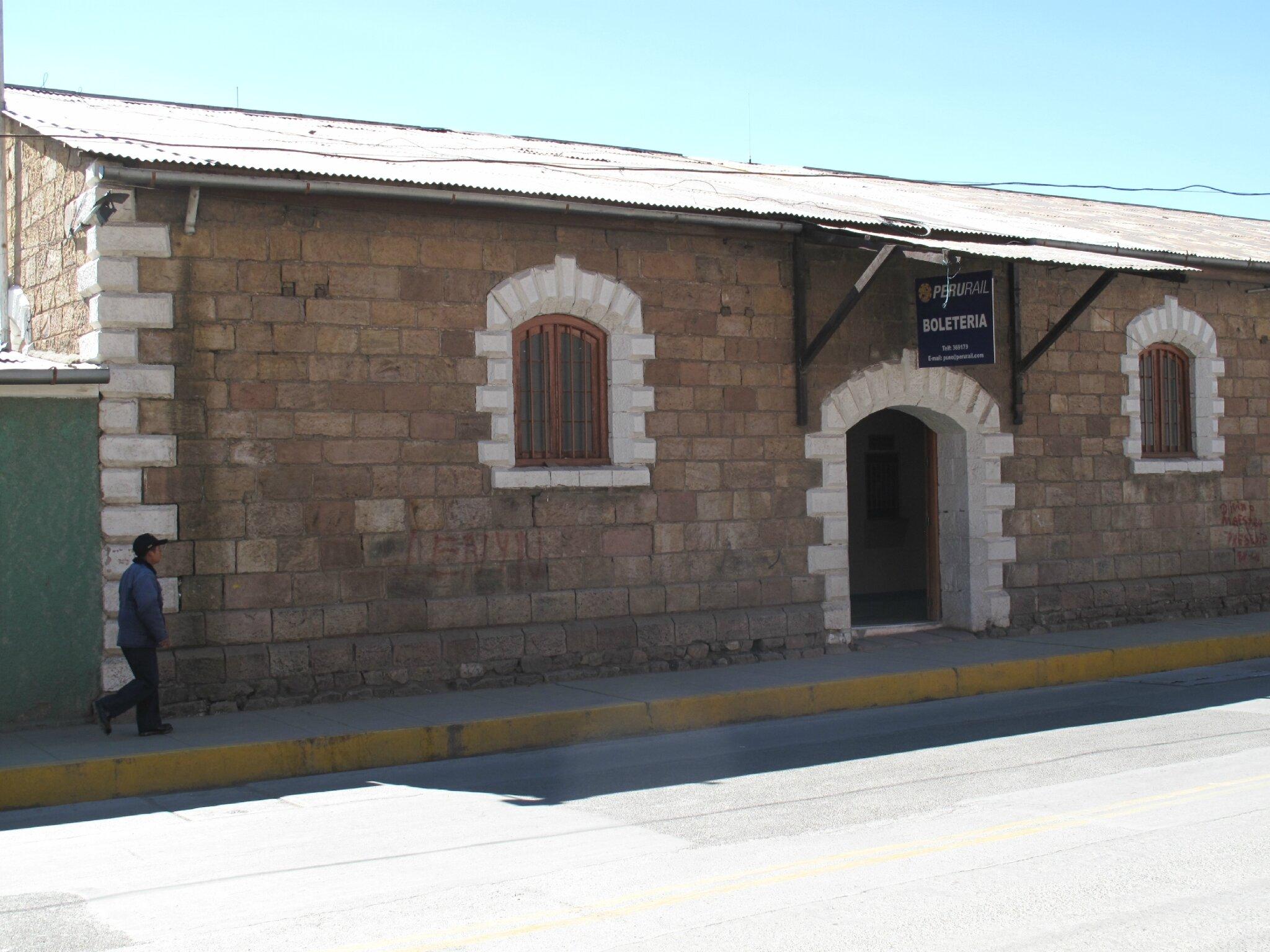 Puno (Pérou) 2