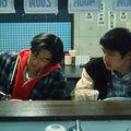 Cycle Kitano - Kids Return (1996)