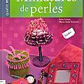 Miniatures de perles