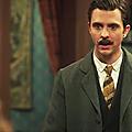 EDMOND ( critique) : un film euphorisant et virevoltant !