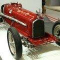 Alfa Roméo Monoposto Tipo B