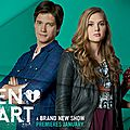 Open heart - série 2015 - teen nick / ytv