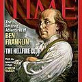 <b>Benjamin</b> <b>Franklin</b> sacrifiait -il des petits enfants ? Des restes humains sous sa maison de Londres...