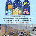 2014-17 éme circuit des crèches le 28 décembre 2014 à Lucéram.