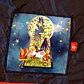 2015 adulte, ESPRIT DE FEE, Petit Chaperon rouge, tee-shirt sur jupe (4)