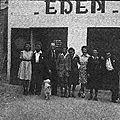 <b>Ancenis</b> : Eden et <b>Ancenis</b> Cinéma