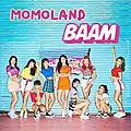 <b>MOMOLAND</b> - Baam