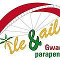 <b>Parapente</b> Guadeloupe cache