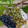 <b>Raisins</b> aux pesticides: l'enquête qui dérange...