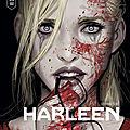 Harleen - Stjepan <b>Sejic</b>