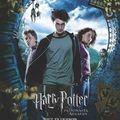 Harry Potter et le prisonnier d'<b>Azkaban</b>