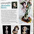 doll collector May 2012