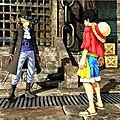 Bandai <b>Namco</b> Entertainment présente le jeu One Piece World Seeker