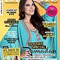 Trois activités manuelles à réaliser dans le numéro juillet-août 2013 de gazelle mag.
