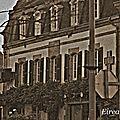 BANNALEC / Notre-Dame du Folgoët