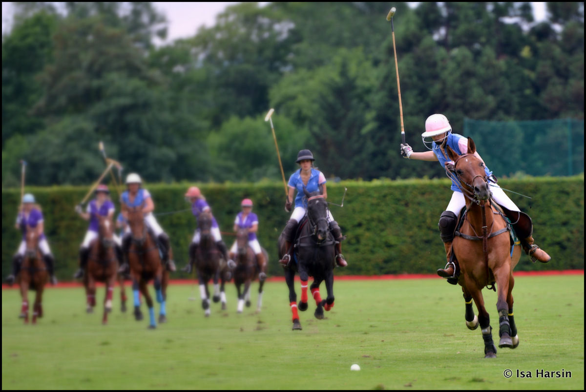 POLO PARIS 23