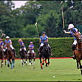 OPEN DAMES DE POLO