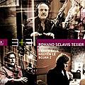 Aldo Romano Louis Sclavis Henri Texier - 2012 - 3+3 (Label Bleu)