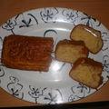 Ma recette de cake aux thon testé par oumsaad