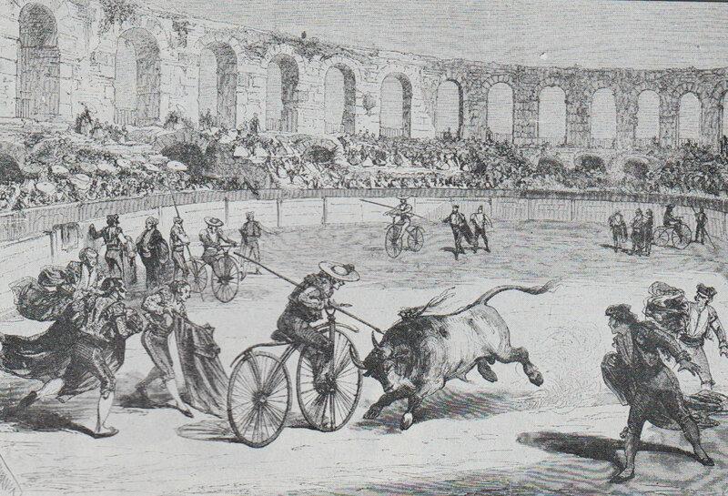 photo 2 velocipede