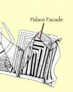 Qustul - façade de palais