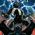 Panini Marvel Fresh start Venom
