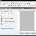 Scanner un document ou une photo avec photofiltre
