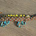 Craft - Doudou croco 🐊❤