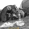 Camp de Base Fabienne et Salim