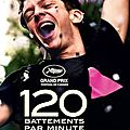 120 battements par minute ★★★★