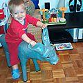 L'âne TROTRO