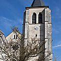 Olivet - Eglise St Martin-07