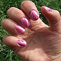 1 / water marble