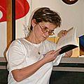 Année 2006 avec Mille Poètes