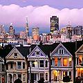 SAN FRANCISCO - PAYSAGE 2