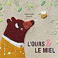 L'ours & l