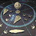 Fleet commander - star wars
