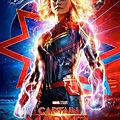 Captain <b>Marvel</b>