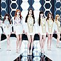 [kmusic review] aoa (ace of angels) - elvis
