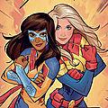 Panini 100% Ms <b>Marvel</b> Team-up