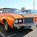 <b>Oldsmobile</b> Cutlass Supreme