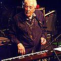 John Mayall & The Bluesbreakers-John Mayall 2014 A.B. Bruxelles