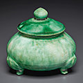Chinese Ceramics from the Junkunc Collection at Christie's New York, 23-24 september 2021